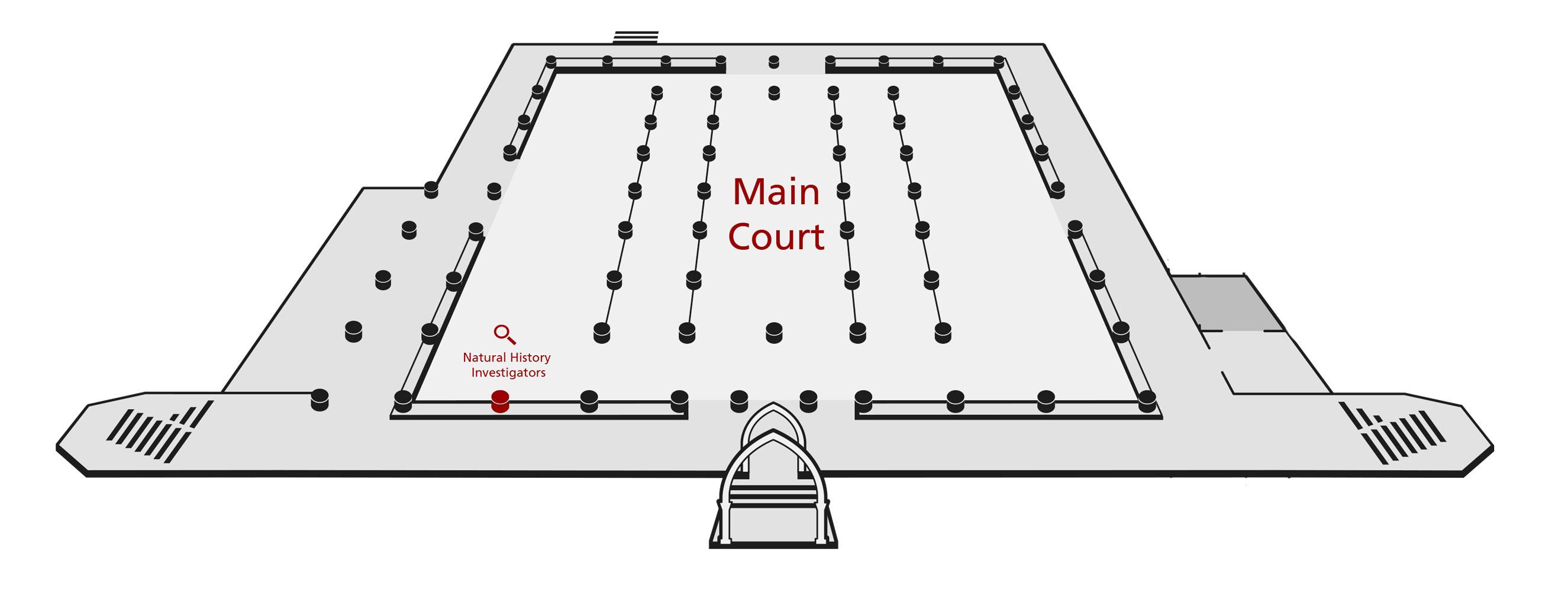 mnh floorplan main court commcase