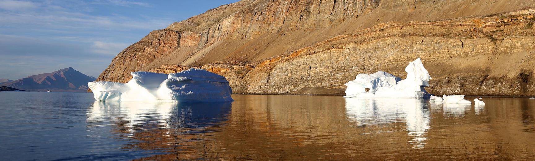 Lower Cambrian of Ella Ø, North-East Greenland