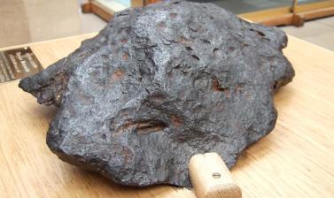 nantan meteorite medium2