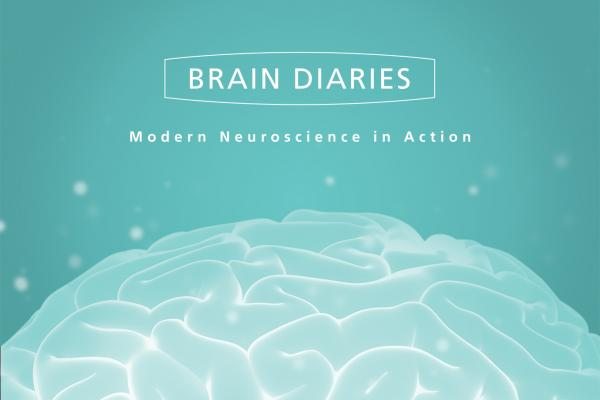 Brain Diaries exhibition