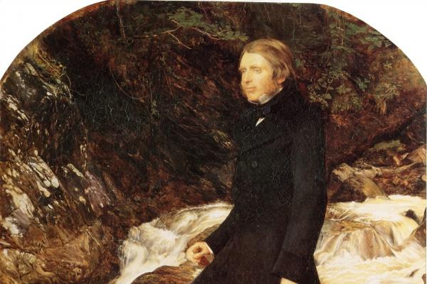 Ruskin and the environment