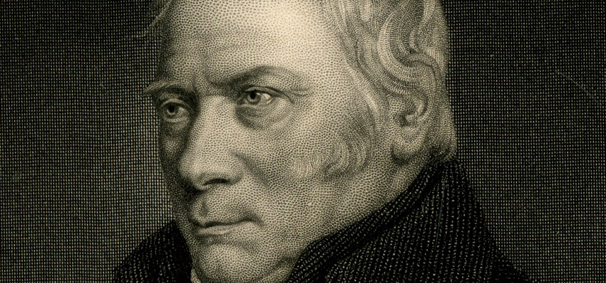 William Smith, 'the father of English geology'