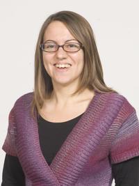Dr Rachel Pechey