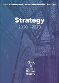 Report cover image showing Victorian iron and glass architecture